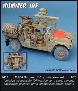 M-966 IDF - conversion set for ACA