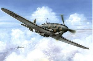 Fiat G.55 Sotoserie 0