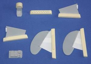 Fi 156 Storch - detail set for TAM