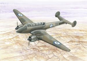 "Potez 633 ""French Light Bomber"""