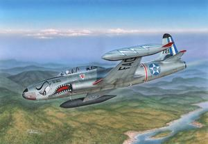 T-33  'Japanese and South American T-Birds'  - 1