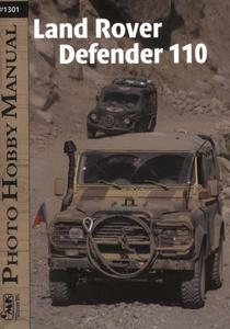 PHM Land Rover Defender 110