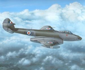 "Gloster Meteor PR Mk.10 ""High-Altitude Photo-"