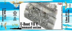 U-Boot VII Command section for REV