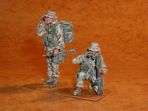 U.S. Special Forces (2 fig.)