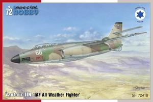 Vautour IIN 'IAF All Weather Fighter'  - 1