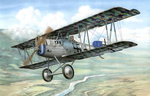 "Pfalz D.XII ""Early version"""