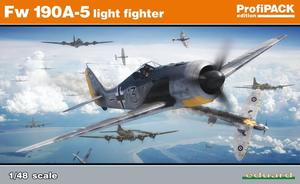 Fw 190A-5 light fighter 1/48
