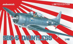 SBD-5 Dauntless  1/48