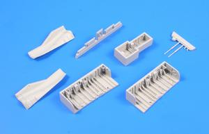 Tornado IDS Undercarriage set for Revell