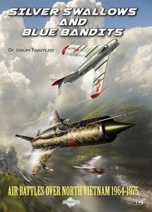 Silver Swallow And Blue Bandits  - 1