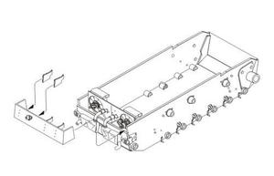 Pz.III Coolers and exhausts for Dragon
