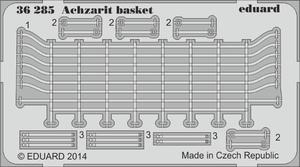 Achzarit basket