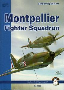 Montpellier Fighter Squadron  - 1
