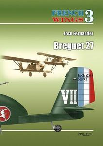 French Wings3 - Bre.27, Potez39, Mureaux115-117  - 1