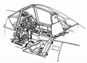 Fw 190A - interior set for REV