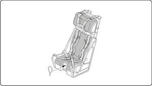 TSR-2 ejection seat - for AIR