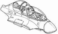 Me-163S - conversion set for REV