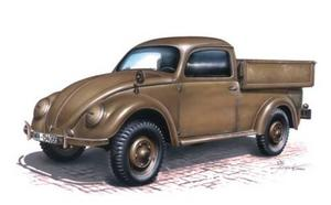 VW Type 82 pick Up conv.se for TAM  - 1