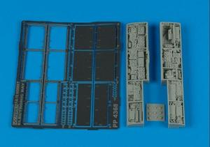 F/A-18 Hornet electronic bays