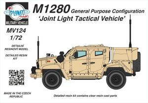 M1280 General Purpose Configuration 'Joint Light Tactical Vehicle'  - 1