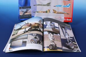 Mirage F.1 Duo Pack & Book  - 12