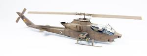 "AH-1S Cobra ""IDF against Terrorists""  - 2"