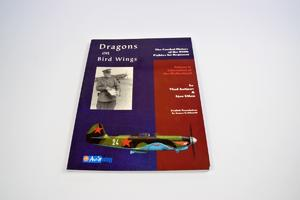 Dragons on Bird Wings-The Combat History of the 812th Fighter air regiment  - 2