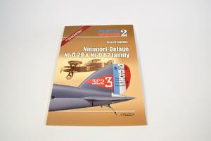 French Wings No. 2 Nieuport-Delage Ni-D 29 & Ni-D 62 Family  - 2
