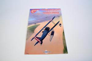 Peruvian Aviation Corps - Putumayo Campaign 1932-1933  - 2
