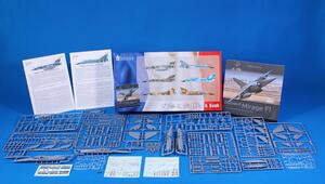 Mirage F.1 Duo Pack & Book  - 2