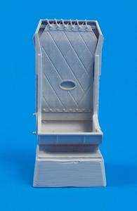 Tempest/Typhoon - Pilot´s seat for Special Hobby/Pacific Coast kits  - 2