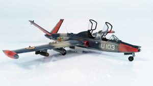 """Fouga CM.170 Magister """"Exotic Air Forces""""  - 3"""