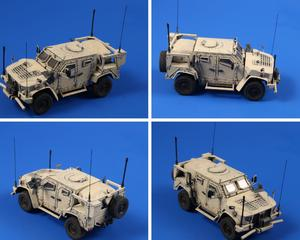 M1280 General Purpose Configuration 'Joint Light Tactical Vehicle'  - 3
