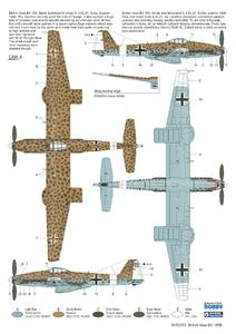 Blohm Voss BV 155B-1 'Luftwaffe 46 High Altitude Fighter'  - 3