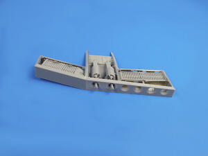 Tempest - Armament set for starboard side wing for special Hobby kit  - 4