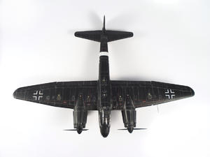 "Junkers Ju 88C-4 ""Night Fighter"" 1/48  - 4"