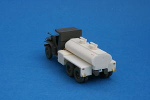GMC 353 Water tank conv.set for TAM  - 4