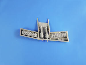 Tempest - Armament set for starboard side wing for special Hobby kit  - 5
