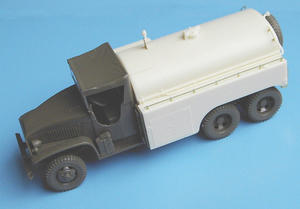 GMC 353 Airfield fuel tank conv. Set for TAM  - 5