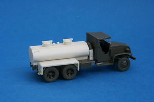 GMC 353 Water tank conv.set for TAM  - 5