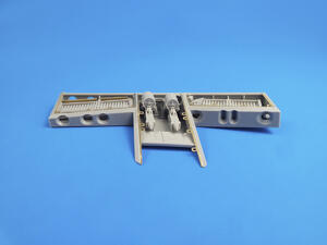 Tempest - Armament set for starboard side wing for special Hobby kit  - 6