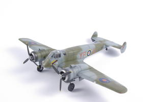 Gloster F.9/37 British Heavy Fighter Prototyp  - 6