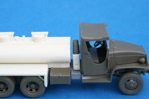 GMC 353 Water tank conv.set for TAM  - 6