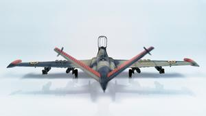 """Fouga CM.170 Magister """"Exotic Air Forces""""  - 7"""