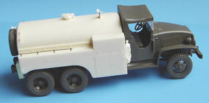 GMC 353 Airfield fuel tank conv. Set for TAM  - 7