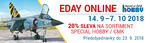 Special Hobby - Eday Online 2018 - Plastic kits